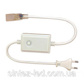 Контроллер для LED RGBWYP SL16/1 ленты 220V 4Pin mini ручной Код.59508