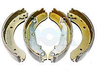 Тормозные колодки LPR 01380B на Ford Sierra / Форд Сиерра