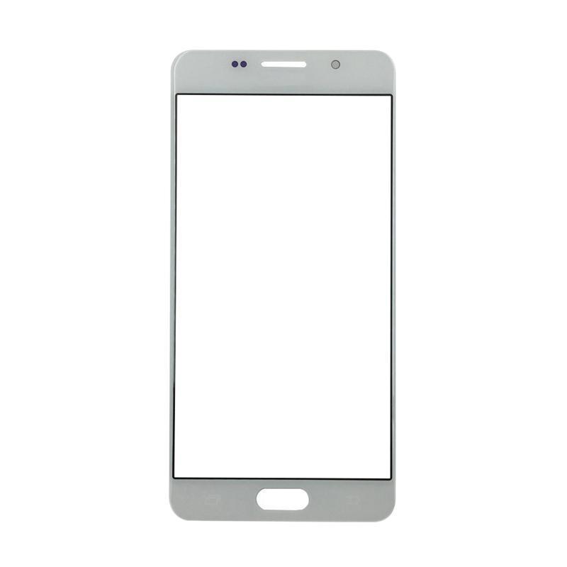 Стекло Samsung A510 (A5-2016) White