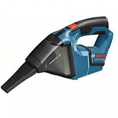 Пылесос аккумуляторный Bosch GAS 12 V (без аккумулятора)