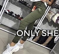 Женские спортивные брюки Puma