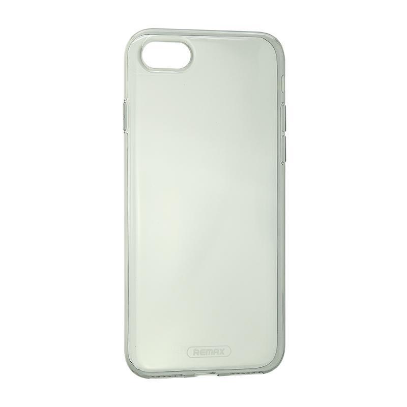 Чехол-накладка Remax серии Crystal для  для iPhone 7 Plus Black (2-112)