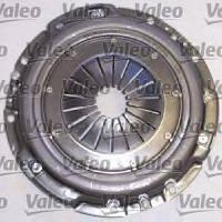 Комплект сцепления Valeo 828016 на Ford Fiesta / Форд Фиеста