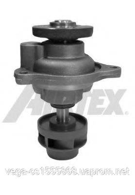Водяной насос Airtex 1826 на Ford Fiesta / Форд Фиеста