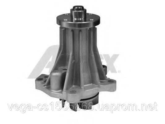 Водяной насос Airtex 1400 на Ford Escort / Форд Эскорт