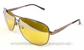 Антифары (очки для водителей) Mystery MY0052 C03 (стекло)
