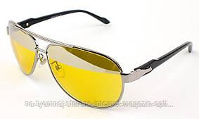 Антифары (очки для водителей) Mystery MY0128-Q01 (стекло)