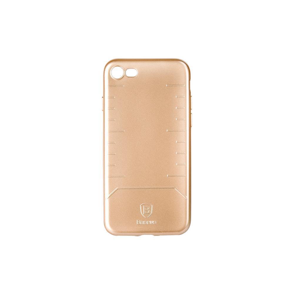 Накладка Baseus серии Glory для  Meizu M5 Note Gold