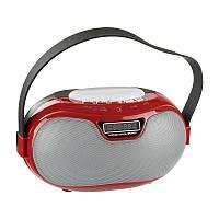 Bluetooth Колонка WS-1803B Red