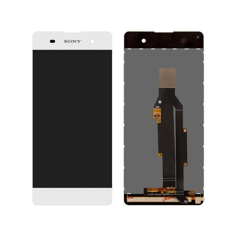 LCD Sony Xperia XA (F3112) + touch White Original