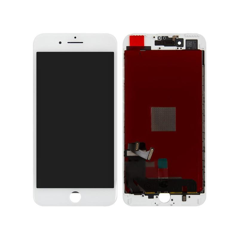 LCD iPhone 7 Plus White Compleate OR