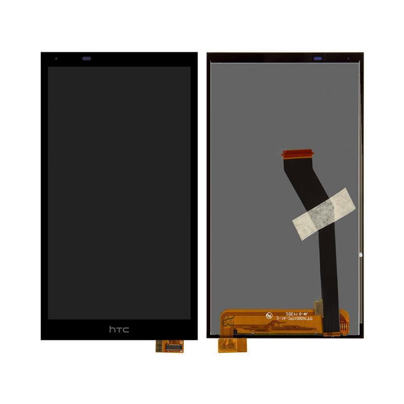 LCD HTC Desire 820G Dual Slim + touch Original Black
