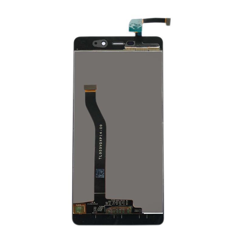 LCD Xiaomi Redmi 4 Pro/4 Prime + touch Black Original