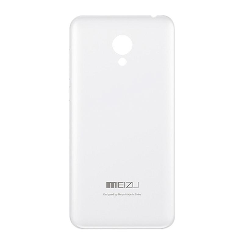 Задняя крышка Meizu M2 White OR