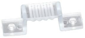 Крепеж для светодиодной ленты 2835/180 RGBWYP 220V SL16/4 (1шт)  Код.59510