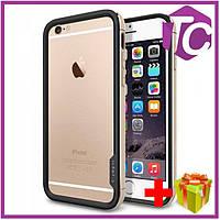 """Бампер SGP Neo Hybrid EX Metal Series для Apple iPhone 6/6s (4.7"""")"""