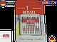 """Набор игл """"Beissel""""Universal Standart 70-80-90-100 пр-во Германия(уп10игл) для бытовых швейных машин, фото 2"""