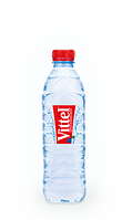 Вода минеральная Vittel 0,5 л ПЭТ