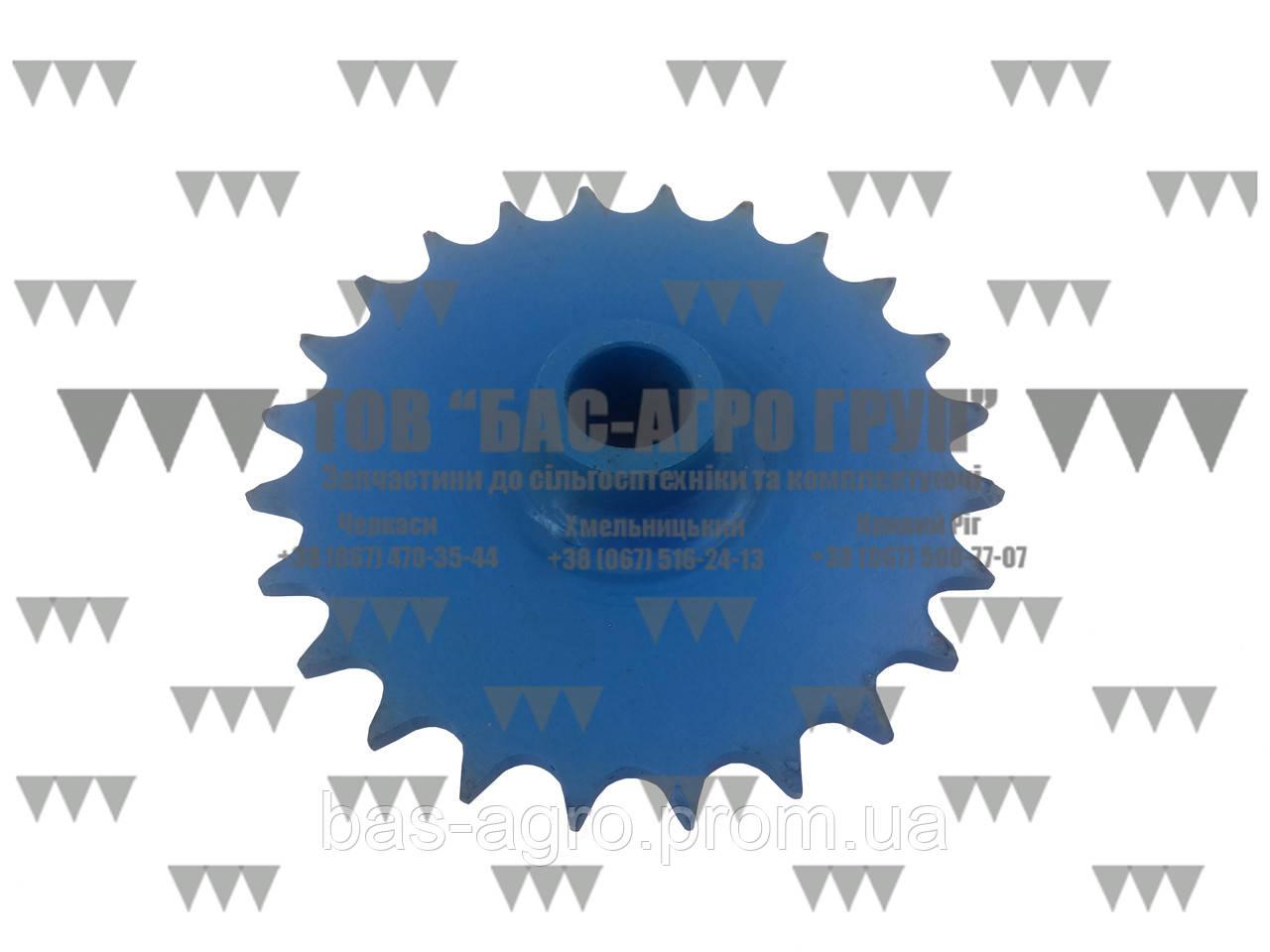 Звездочка Z-24 Monosem 7434 (65106500) аналог