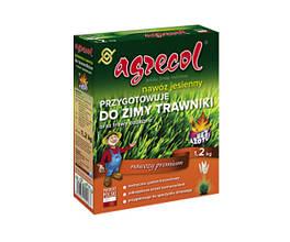 Удобрение 1,2 кг Осеннее для газона Agrecol