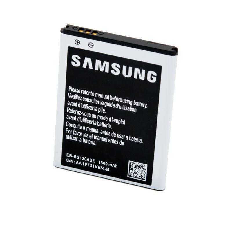Аккумулятор для Samsung S5360/S5380/G130e (EB-BG130ABE)