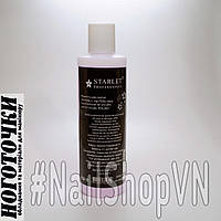 Жидкость для снятия гель-лака и акрила Starlet Professional 500ml