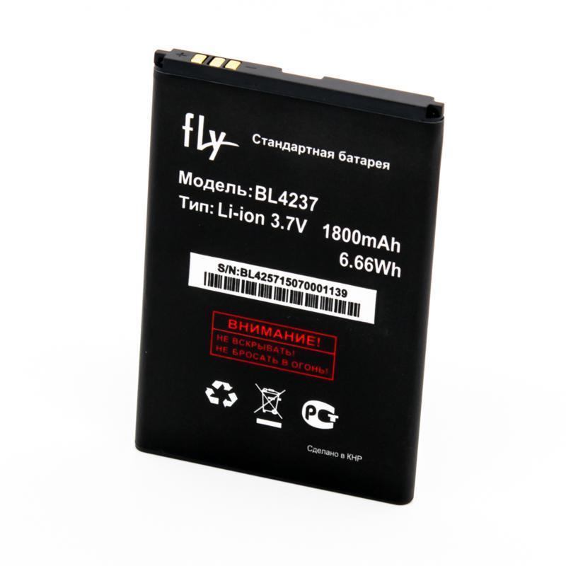 АКБ Original Quality Fly BL4237 (IQ430/IQ245/IQ246) (40%-60%)