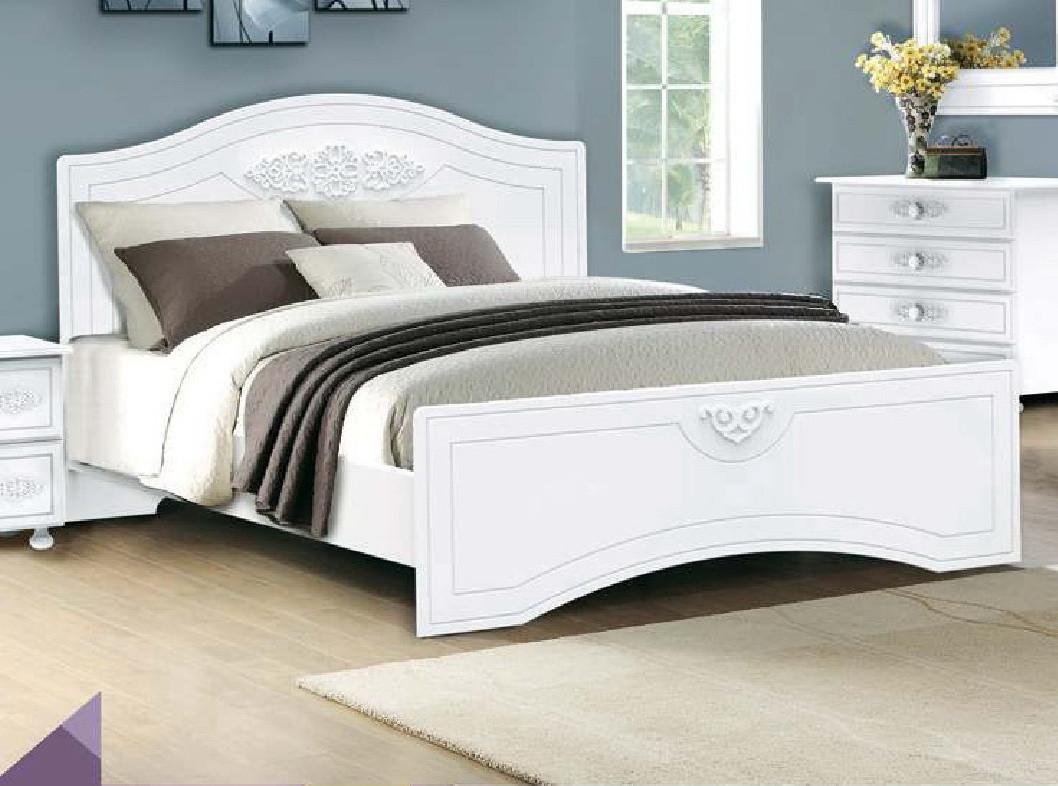 """Кровать """"Анжелика"""" С подкроватными ящиками 4 шт."""