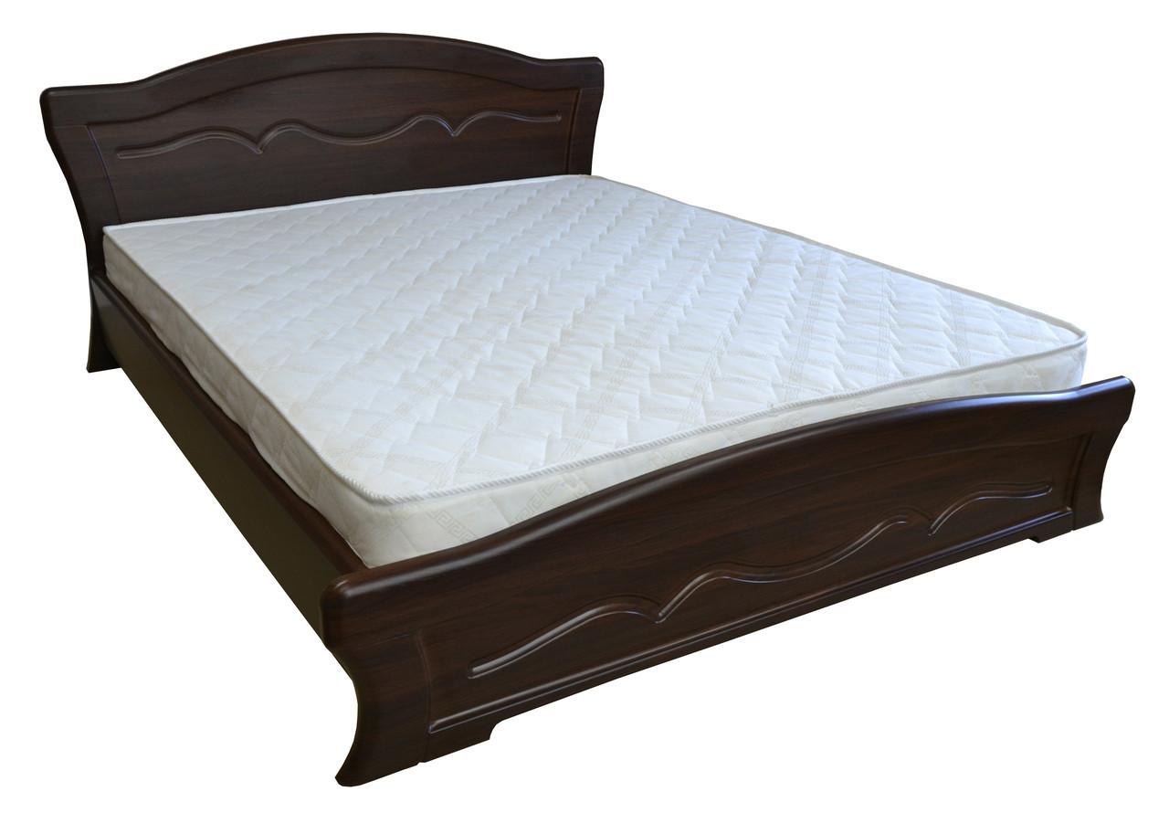 """Кровать """"Виолетта"""" С газовым подъемным механизм"""