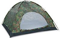 Палатка универсальная 3-х местная SY-011