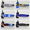 Самокат 3-х колесный Best Scooter Mini 779 цвета уточняйте, фото 3