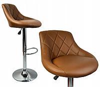 Барный стул с обивкой Hoker X-607