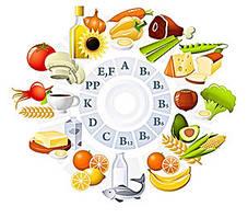 Загальнозміцнюючі харчові добавки
