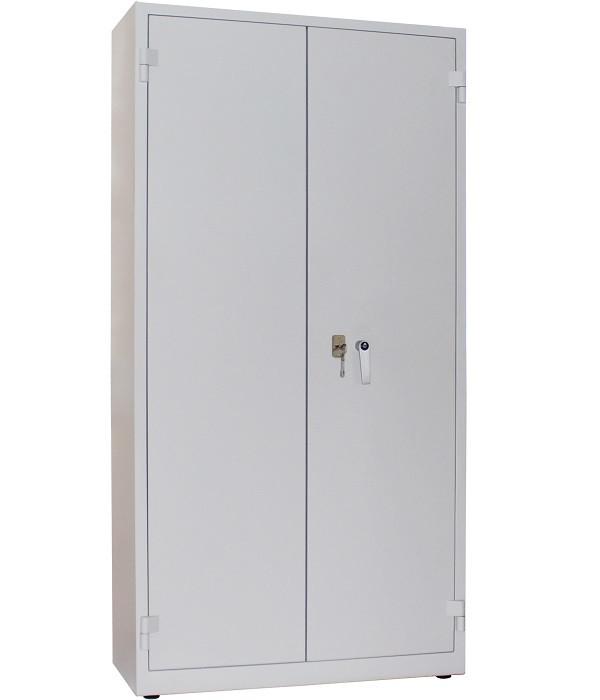Шкаф-сейф огнестойкий с двумя дверями ШСН-10/20