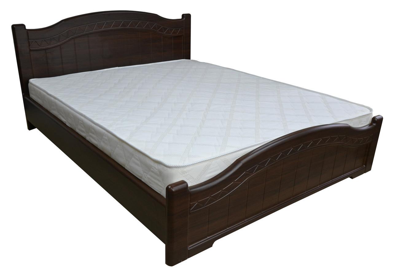 """Кровать """"Доминика"""" С пружинным подъемным механизм"""