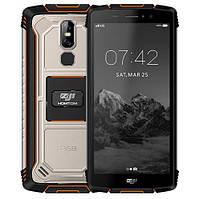 Смартфон HomTom Zoji Z11 (orange) оригинал - гарантия!