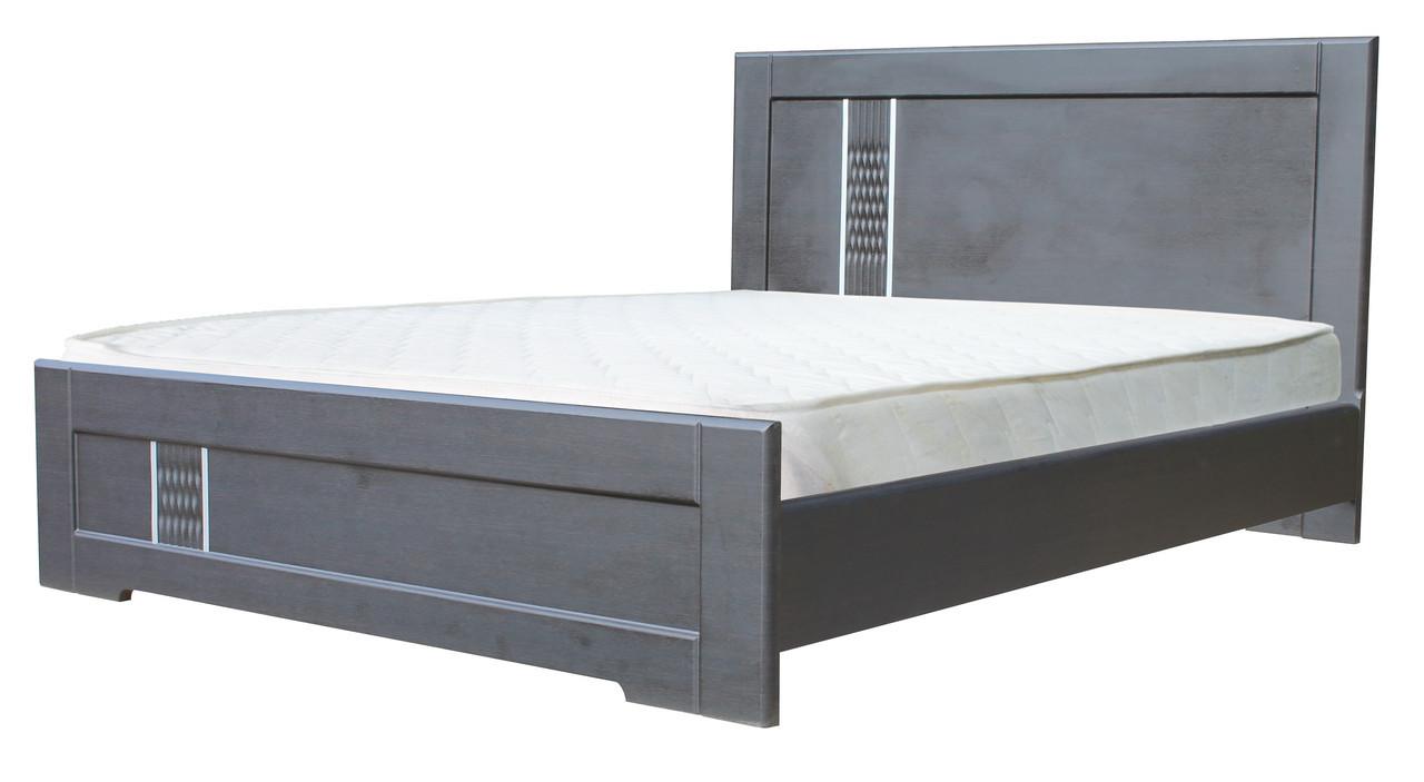 """Кровать """"Зоряна"""" С подкроватными ящиками 2 шт."""