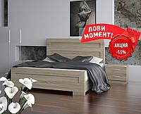"""Кровать """"Кармен"""" 160х200 см. Цвет на выбор, фото 1"""