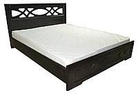"""Кровать """"Лиана"""" с газовым подъемным механизм, фото 1"""