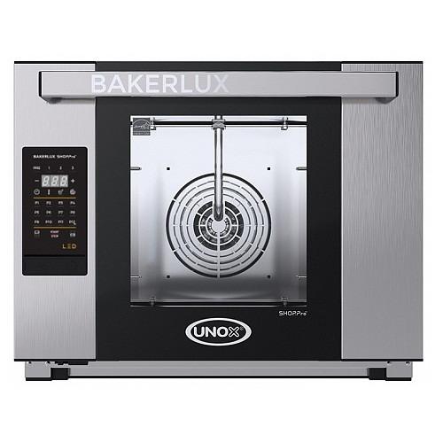 Конвекционная печь Baker Lux XЕFT-04HS-ELDV Unox (Италия)