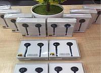 Наушники вкладыши Mi M9 черные проводные наушники затычки mini jack 3.5m