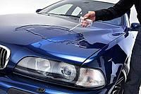 Жидкое стекло для блеска водооталкивающие Willson Silane Guard для авто блеск для автомобиля