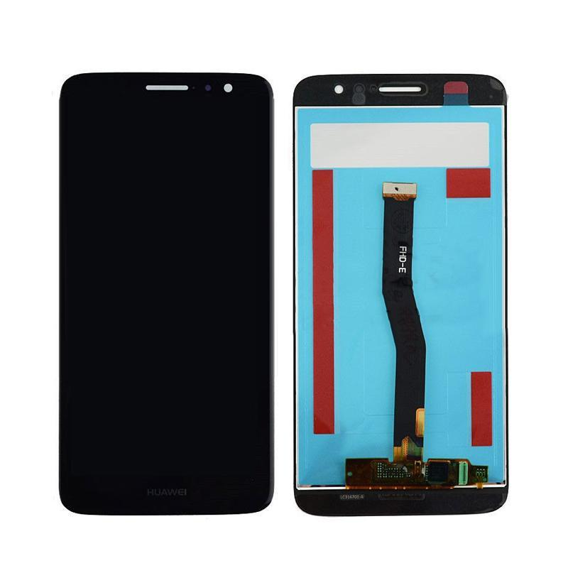 LCD Huawei Nova Plus + touch Black