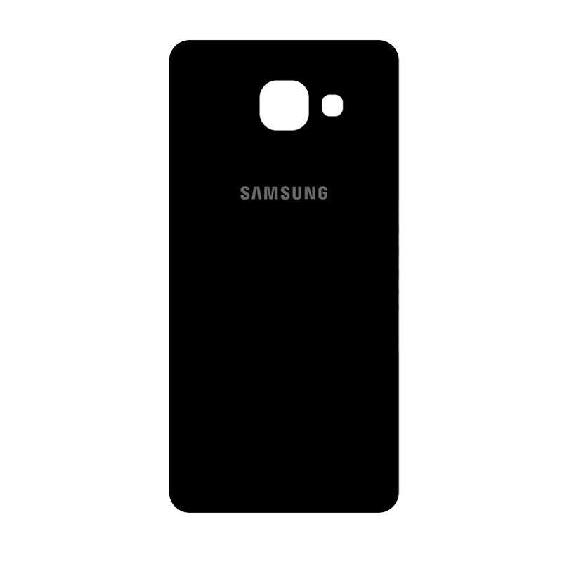 Задняя крышка Samsung A510 (A5-2016) Black OR