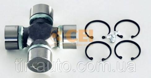 Крестовина карданного вала IVECO EUROCARGO I-III ( CEI ) 133.087