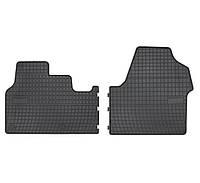 Гумові килимки в салон FROGUM FIAT Scudo III, PEUGEOT Expert III ,CITROEN Jumpy III 2016->, фото 1