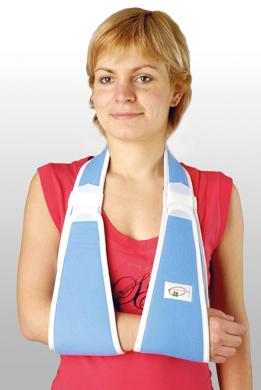 Бандаж для плеча и предплечья РП-6К, UNI