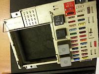 Блок предохранителей для MAN TGA - TGX