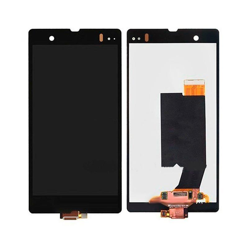 LCD Sony Xperia Z (C6603/LT36) + touch Black Original