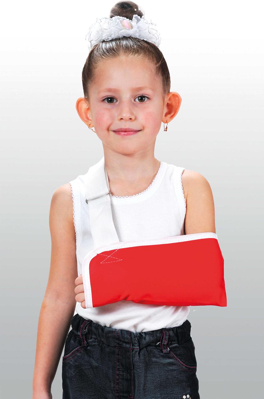 Приспособление ортопедическое для руки детское, XS